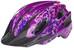 axant Rider Girl helm Kinderen roze/violet